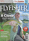 total fly fisher tim small fishery fisheries brown rainbow trout fly fishing